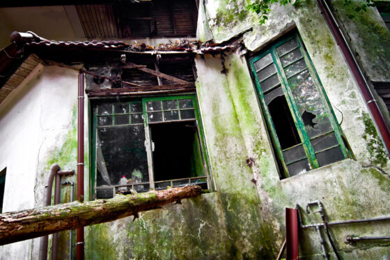 abandoned, asia, haikyo, house, japan, japanese, ruin, urban exploration, urbex