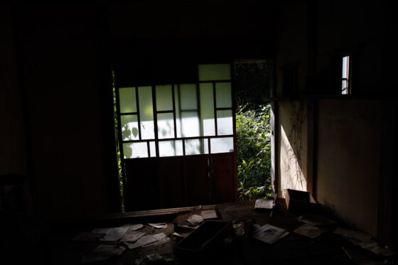 abandoned, asia, chubu, gifu, haikyo, hospital, japan, japanese, ruin, urban exploration, urbex