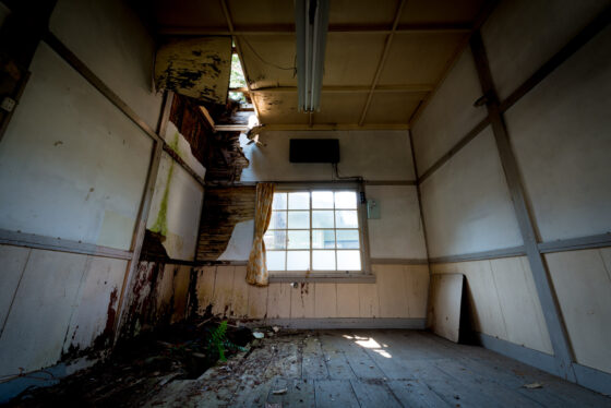 abandoned, asia, haikyo, japan, japanese, post-office, ruin, urban exploration, urbex